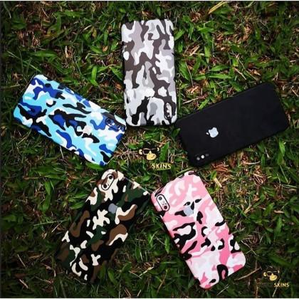 Mojoskins 3M Camouflage Series : Urban Night - Iphones