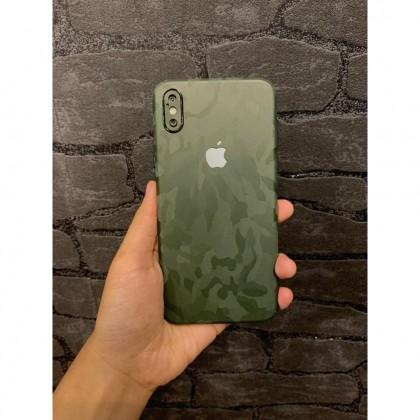 Mojoskins 3M Camouflage Series : SmokeBomb - Iphones