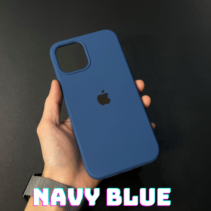 iPhone 12 12 Pro 12 Pro Max 11 11 Pro 11 Pro Max Liquid Silicone Cover Case Candy Color Casing FULL with LOGO